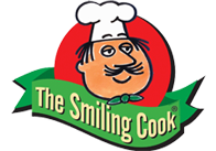 The Smiling Cook logo